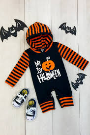 my 1st halloween baby clothes my first halloween