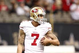 criticizing colin kaepernick u0027s tattoos is narrow minded sports