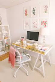 Cheap Desk Organizers by Taking Care Of Business 23 Stylish Home Office Hacks Brit Co