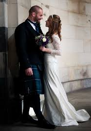 bridal shops edinburgh 60 best la novia real brides images on wedding