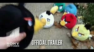 thanksgiving the movie angry birds plush adventures the movie official trailer hd