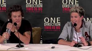 the best of niall u0026 harry interviews part 3 youtube