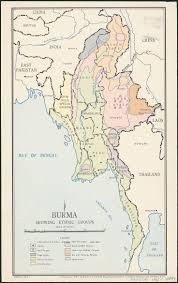 Map Burma 18 Best Screen Print Maps Images On Pinterest Cards Maps And