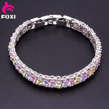 ladies gold bracelet design images China fancy style best sale new gold bracelet designs for women jpg