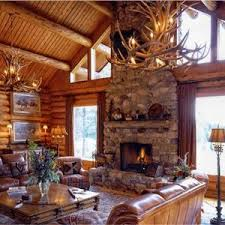 country rustic country cozy living u0026 family room photos