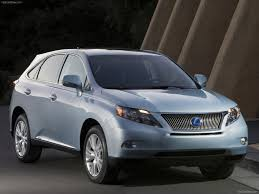 2010 lexus suv hybrid for sale lexus rx 450h 2010 pictures information u0026 specs