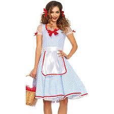 kansas sweetie wizard of oz costume women costumes