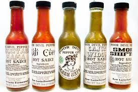 organic hot sauce something s hot in the hudson valley upstater