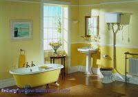 yellow bathroom ideas yellow bathroom ideas tjihome