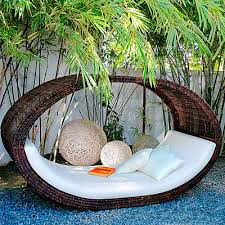 outdoor daybeds furniture decoration channel