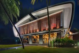 beach house designs thailand house design