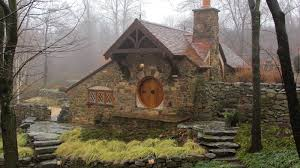 Hobbit Home Interior by No Orcs Allowed Hobbit House Brings Middle Earth To Pa Npr