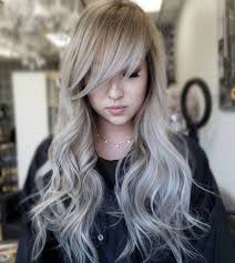 haircut for wispy hair 40 picture perfect hairstyles for long thin hair