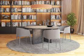 Stone Dining Room Table Dining Good Dining Room Tables Marble Dining Table As Round Stone
