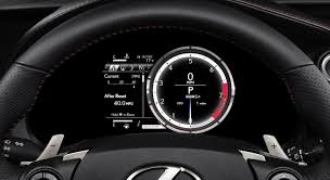 lexus trd newmotoring lexus is trd u2013 the angry face of the new is