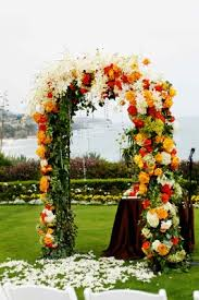 Wedding Trellis Flowers Arches And Chuppahs 19 Gorgeous Wedding Arbors And Canopies