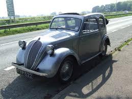 smallest cars duke u0027s u0027little mouse u0027 fiat 500 for auction classic car auctions