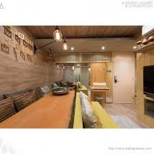 Hong Kong Public Housing Project Interior Design - Housing interior design