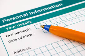Personally by List Of Personally Identifiable Information Pii