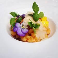 dressage en cuisine risotto de coquillettes à l arrabiata le de cyril lignac