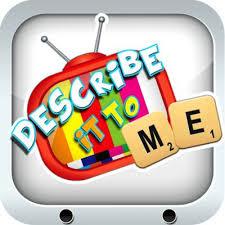 Describe It | describe it to me autism apps