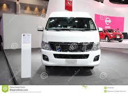 nissan urvan 2016 nonthaburi november 28 nissan nv350 urvan car on display at t