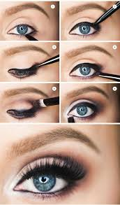 step by step how to make blue eyes pop love this tutorial flatter me codes love this and tutorials