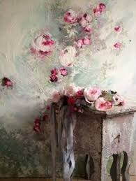 Shabby Chic Paintings by 54 Best Art Shabby Chic Images On Pinterest Amelie