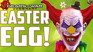gears of war judgment easter eggs