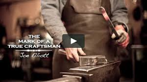 inspirational craftsmanship on vimeo