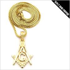 man necklace gold jewelry images Solt and pepper rakuten global market no brand brand necklace jpg