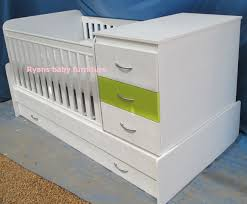 Cot Bed Nursery Furniture Sets by Cot And Drawer Sets Chest Of Drawers