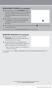 nissan frontier jump start nissan frontier 2013 d40 2 g quick reference guide