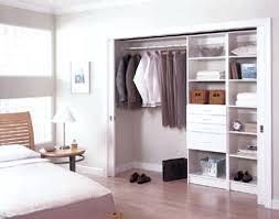 Bedroom Closet Sliding Doors Closet Sliding Closet Doors For Bedrooms Bedroom Exquisite Cool