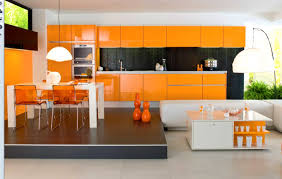 architectures astonishing new modern kitchen design brow