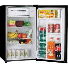 kitchen igloo mini refrigerator in black with walmart mini fridge