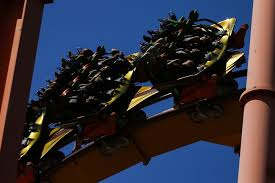 Six Flags Tennessee 7 Best Roller Coasters With Insane Views Men U0027s Journal
