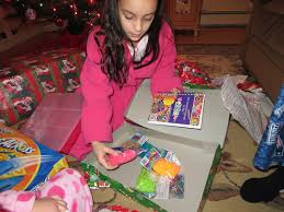 my joy christmas