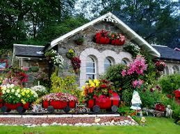 home decor backyard garden design small flower garden ideas
