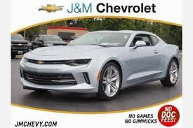 used camaro raleigh nc used 2017 chevrolet camaro for sale in raleigh nc edmunds