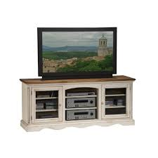 2 Door Tv Cabinet Hillsdale Wilshire Plasma Lcd White Tv Stand 4508 880