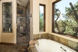 ideas for master bathroom bathroom rustic bathroom designs ideas master with glass tiles