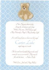 Funeral Service Announcement Wording Baby Memorial Cards