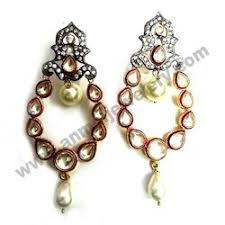 styles of earrings 925 sterling silver earring in jaipur rajasthan india indiamart