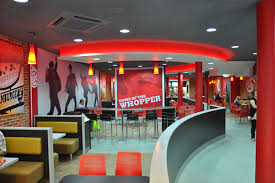 Agreeable Interior Design Fast Food For Home Decorating Ideas With - Fast food interior design ideas
