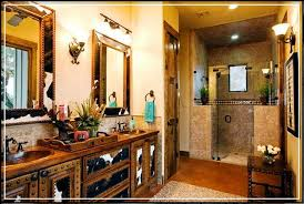 western bathroom decorating ideas flower bed plans for front of house e2 80 93 elegant homes round