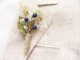 mens boutineer men s rustic wedding boutonniere lapel pin groom groomsmen