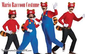 super mario bros costumes super mario halloween costumes
