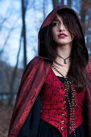 Little Red Riding Hood Makeup For Halloween by 297 Best Red Riding Hood Images On Pinterest Little Red Hoods