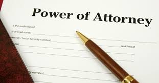 Revoke Enduring Power Of Attorney by Top 5 Myths About Power Of Attorney My Ageing Parent